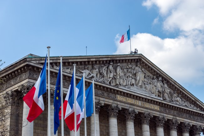 France's New Anti-Benefits Regulations for HCP Engagements